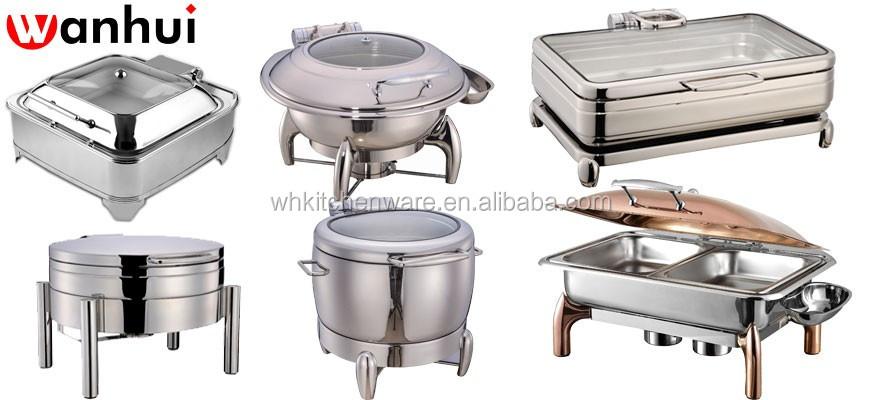 Hydraulic-Chafing-dish