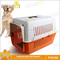 High quality materials cheapest foldable metal cage dog crate