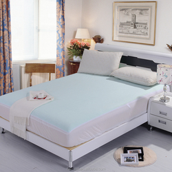 Make to Order Size Bamboo Terry Fabric Mattress Cover