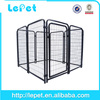 hot selling temporary dog fence/dog kennel for outdoor use