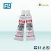 auto spare parts usage clear RTV silicone rubber adhesive silicone glue