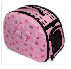 pet carrier soft sided cat / dog