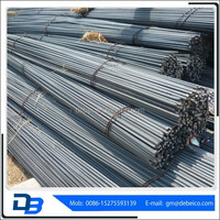 High Yield Steel Deformed Bar Price