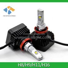 H11 LED headlight fog light for hyundai elantra 2012