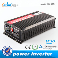 Hot sale Off grid modified solar energy inverter / dc to ac power inverter 1kw