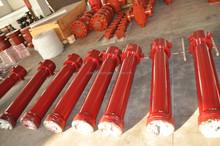 API 16C high pressure CementIing Manifold for oilfield
