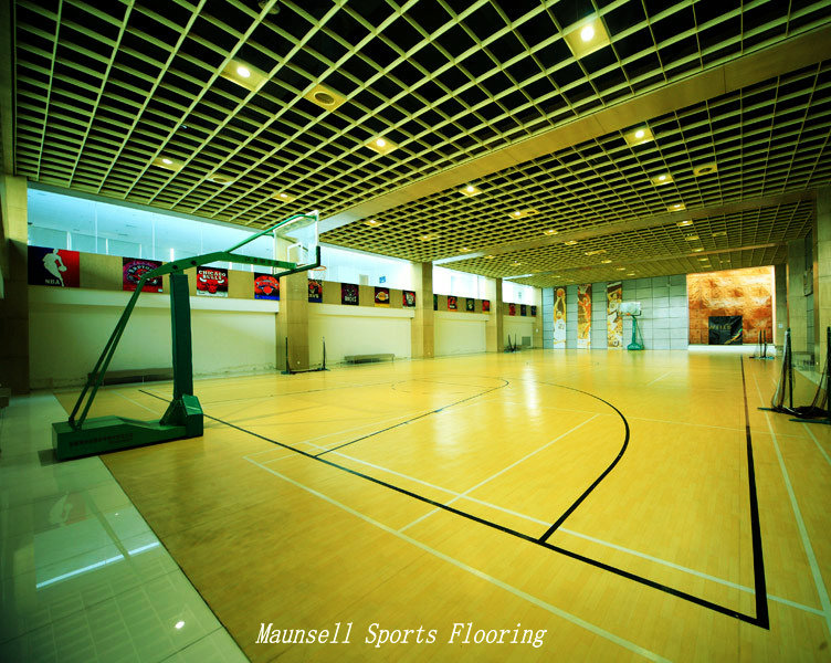 Wholesale portable indoor basketball court mat pvc sports for Indoor basketball court installation