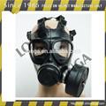 el diseño del fashional riot anti máscara de gas y seguridad máscara de gas