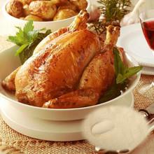 Halal roast chicken powder for food ingredient