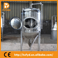 Stainless Steel Beer Keg, 100l beer fermenter tank