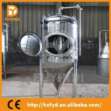 Stainless Steel Beer Keg, 100l beer fermenter tank
