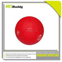 Popular double handle medicine ball