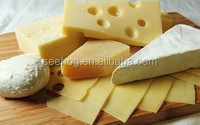 Duty rate of German cheese export to China Dongguan port