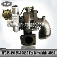 IF035 49135-0265 turbo For Mitsubishi 4D56