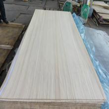 artificial engineered veneer wenge walnut reconstituted wood veneer