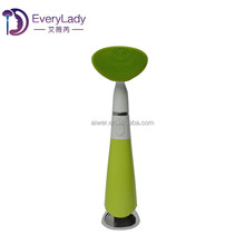 Skin face cleaning brush sonic face cleaner brush