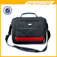2015 oem qualified factory travel shoulder briefcase for business man