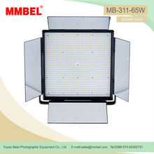 Manufacture photographic equipment high performance 95 Ra 1080pcs led photography