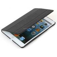 Slim Magnetic Smart Cover Leather Case For ipad 2/3/4