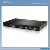 New!!!gateway voip 8fxs 8fxo, Elastix compatible,MITEL certificated.