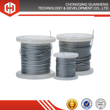 steel wire rope cable 6*12+7FC 35mm