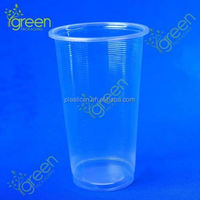 360ml disposable cup/ printed cup/ large disposable cups