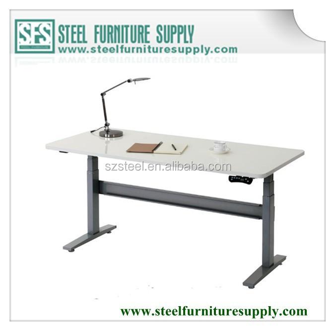 Motorized Table Adjustable Height Sit Stand Desks Electric Height Adjustable Desk Buy