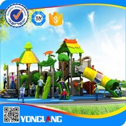 Children and kids outdoor fun brain playground tunnel slde for sale