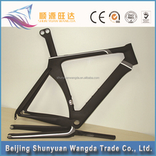 China supplier full carbon road bike frame