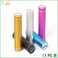 universal cell phone 2600 portable power bank for sony xperia z ultra