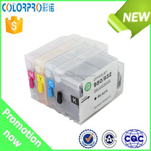 For hp 950 compatible cartridges (ciss empty ink cartridge) For hp Officejet Pro 8600 Pro 8100 printer