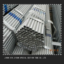 GI Galvanized Steel Pipe/ Water pipe/ Pre-galvanzied Pipe