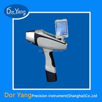 Dor Yang Genius 7000 XRF Handheld Spectrometer For Metal Price