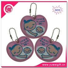 New gift bowling led keychain,keychain with name tage
