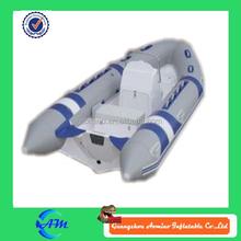 New design inflatable catamaran sailing, aluminum catamaran fishing boats for sale