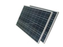 Polycrystalline solar panel 150w high efficiency solar system
