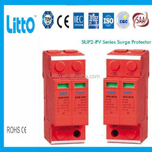 PV System Surge voltage protector 30kA SPD