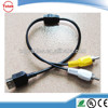 usb female to rca male cable