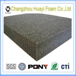 best quality plastic close cell pe foam insulation