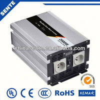 2000w Modified sine wave solar inverter 12v 220v with CE & RoHS lcd monitor inverter transformer