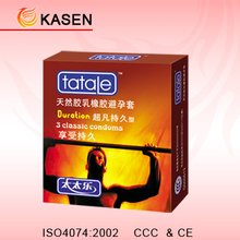 Latex Rubber Raw Material from Malaysia,OEM Condom China supplier
