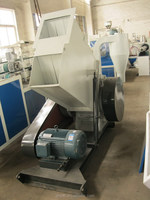 Alibaba china Best-Selling 300kg cleaning plastic crusher