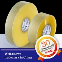 Environmental friendly bopp tape jumbo roll