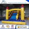 2015 new design bouncy castles inflatables china