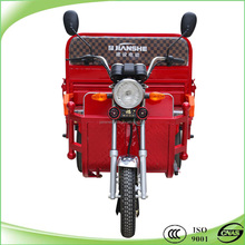 800w battery operated electric tricycle pedicab