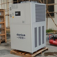Cometitive Price CE R410a Refrigerant 6KW 2HP Air Cooling Chillers