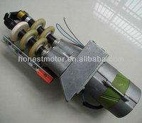 False Twister 3 phase ac motor
