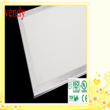 80lm/w CRI 80 led suspended ceiling light panels