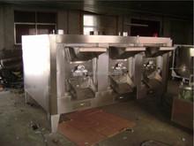 Pea Roasting Machine Roaster Drum Roaster Drying Machine Dryer