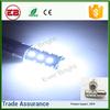 Gold suplierT20 T25 S25 5050 p21w18SMD Auto light Car Turn brake lamp ,car tuning light